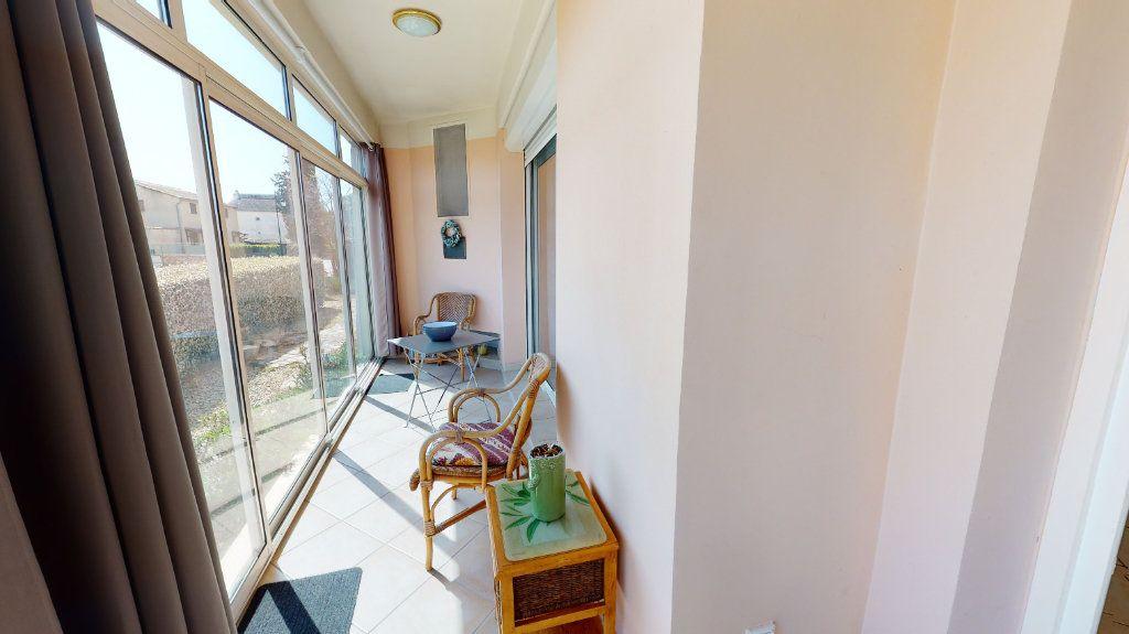 Maison à vendre 4 103m2 à Ruoms vignette-9