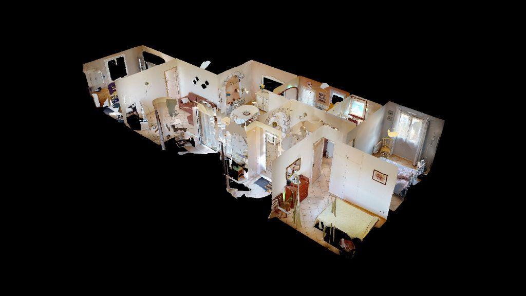 Maison à vendre 4 103m2 à Ruoms vignette-11