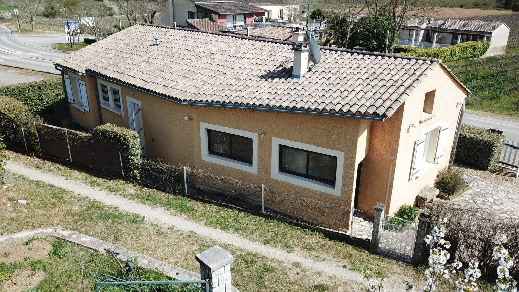 Maison à vendre 4 103m2 à Ruoms vignette-12