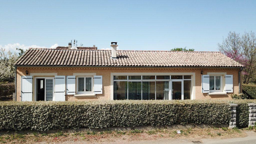 Maison à vendre 4 103m2 à Ruoms vignette-13