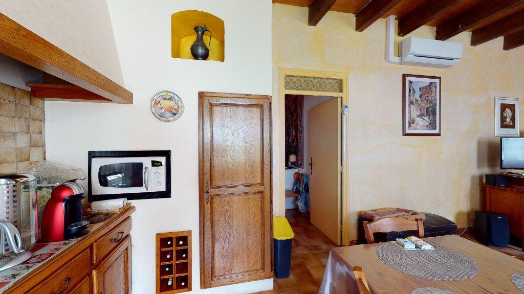 Maison à vendre 3 57m2 à Lanas vignette-3