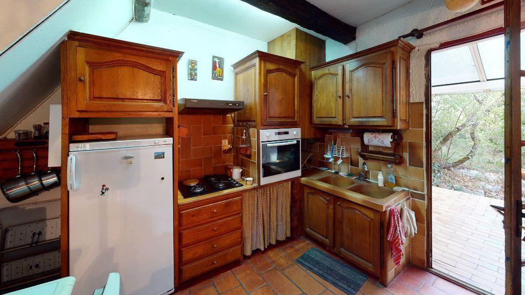 Maison à vendre 3 82m2 à Ruoms vignette-8