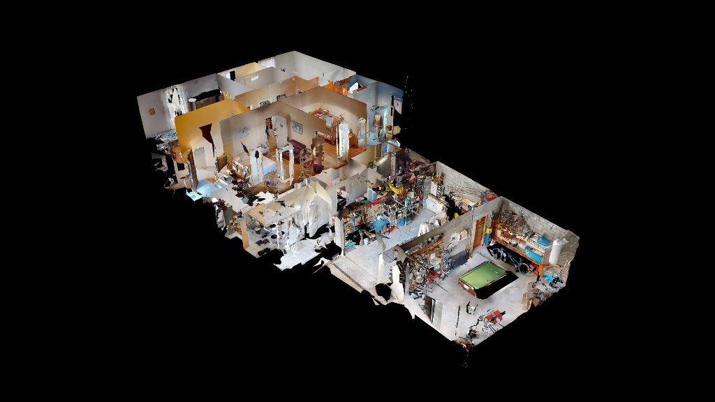 Maison à vendre 9 270m2 à Ruoms vignette-18