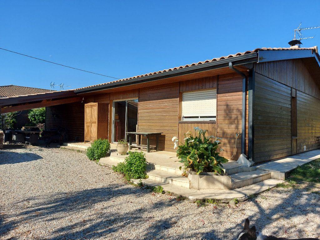 Maison à vendre 6 120m2 à Castres-Gironde vignette-2