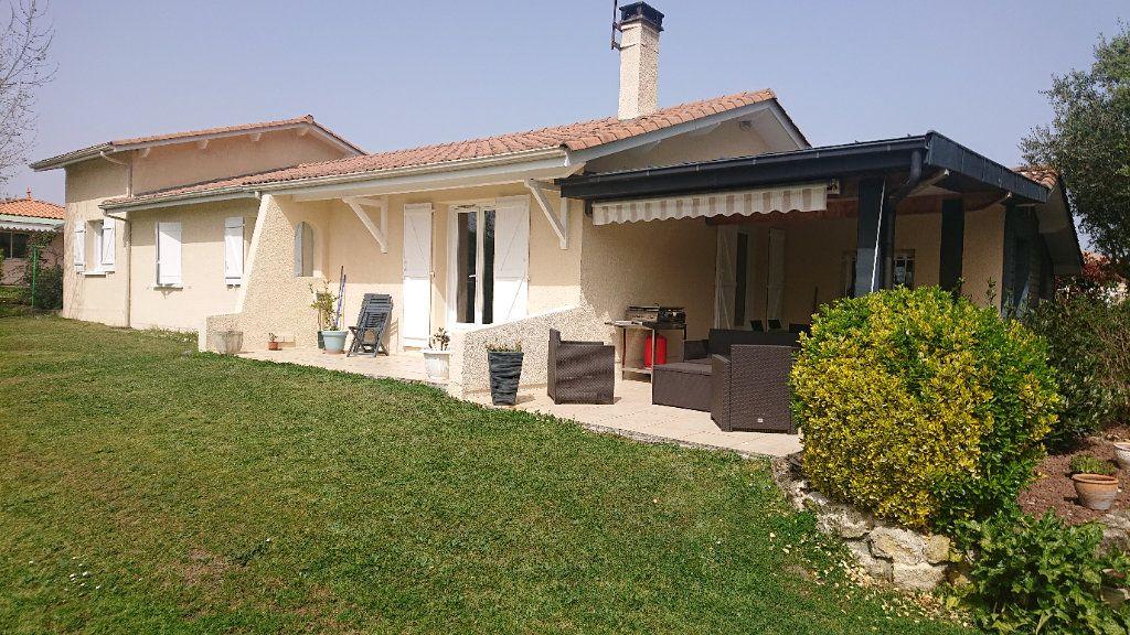 Maison à vendre 6 154m2 à Saint-Selve vignette-1