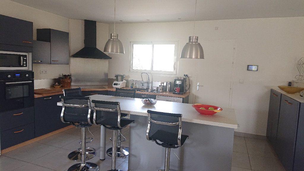 Maison à vendre 6 154m2 à Saint-Selve vignette-4