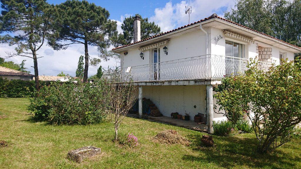 Maison à vendre 5 157m2 à Landiras vignette-1