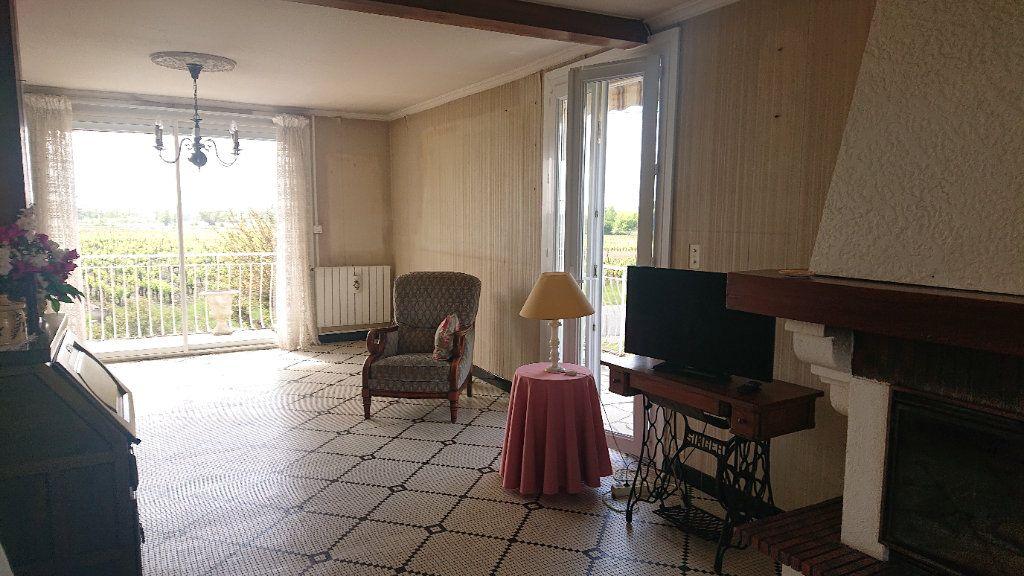 Maison à vendre 5 157m2 à Landiras vignette-3