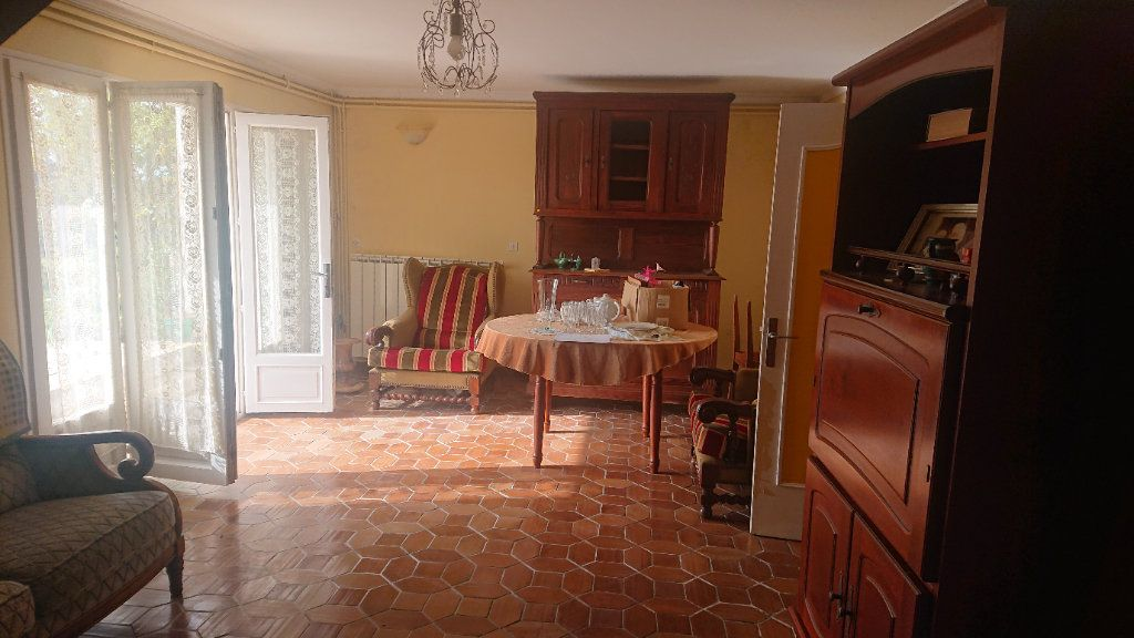 Maison à vendre 5 157m2 à Landiras vignette-7