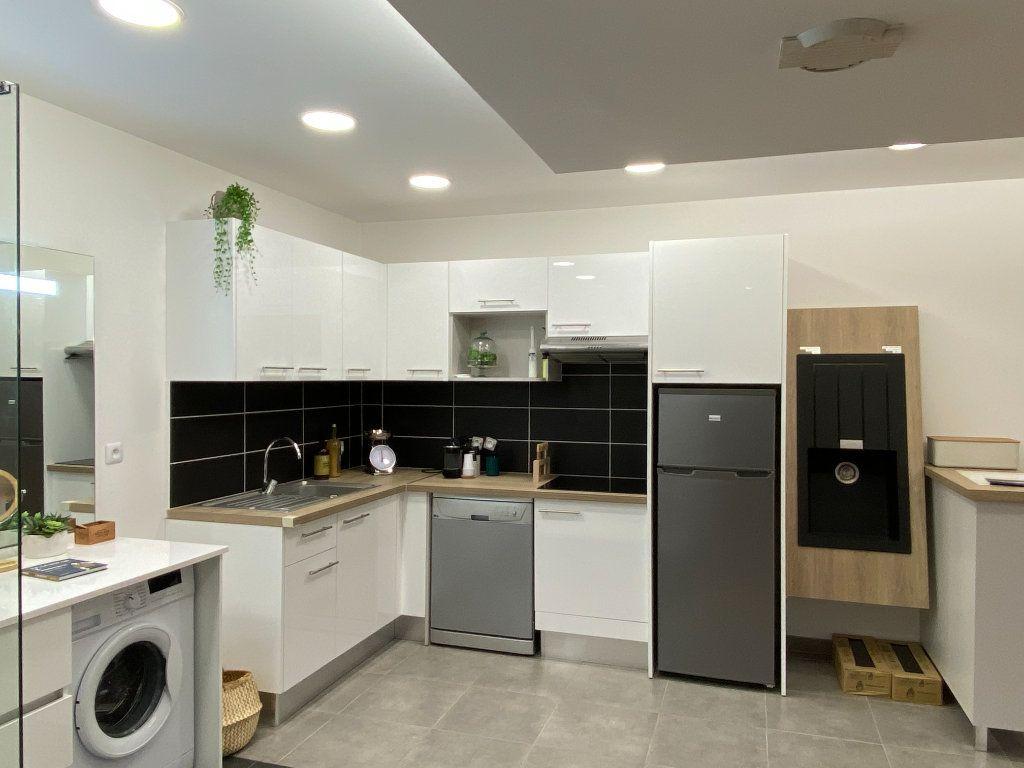 Appartement à vendre 3 63.83m2 à Saint-Maur-des-Fossés vignette-2