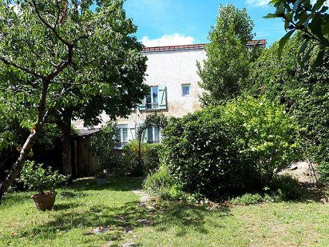 Maison à vendre 7 154m2 à Saint-Maur-des-Fossés vignette-6