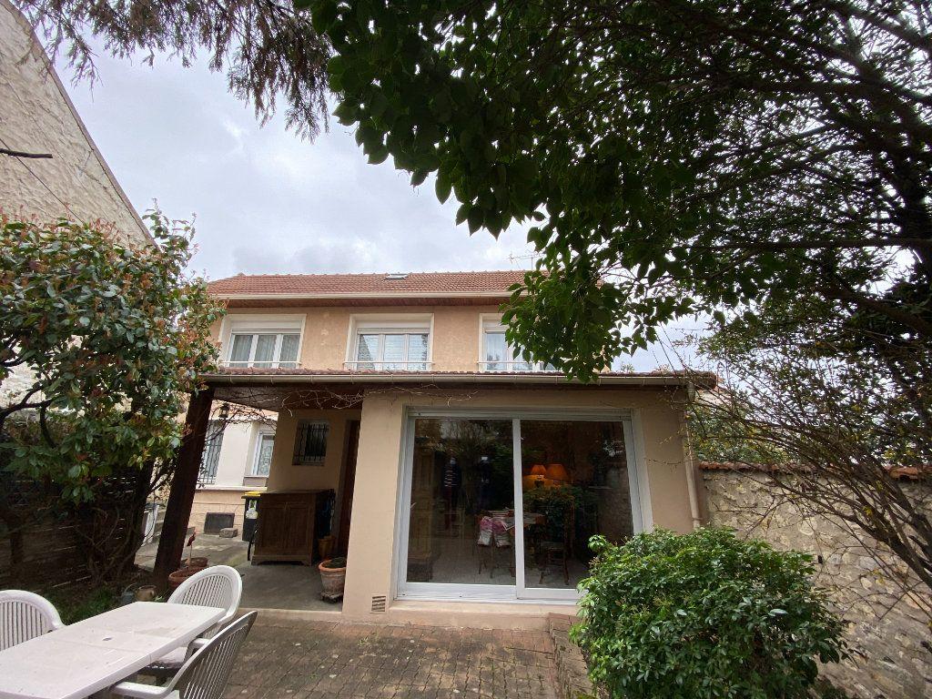 Maison à vendre 5 85m2 à Saint-Maur-des-Fossés vignette-1