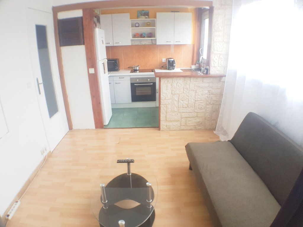 Appartement à vendre 2 26.79m2 à Le Bourget vignette-1