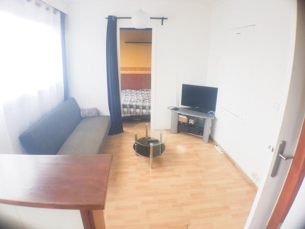 Appartement à vendre 2 26.79m2 à Le Bourget vignette-2