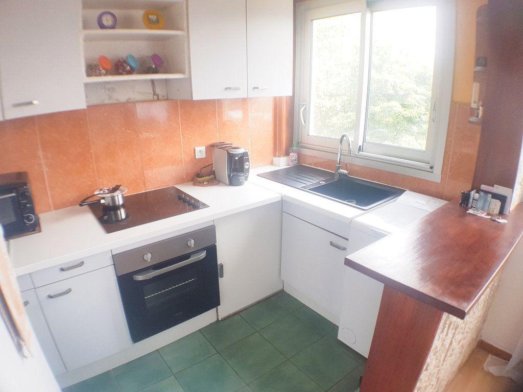 Appartement à vendre 2 26.79m2 à Le Bourget vignette-3