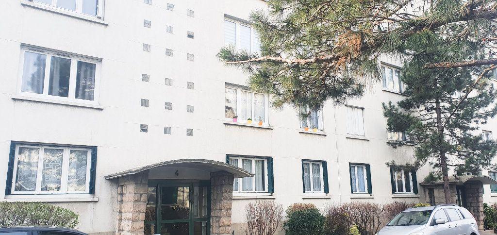 Appartement à vendre 3 55.92m2 à La Courneuve vignette-1
