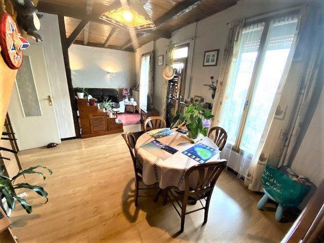 Maison à vendre 5 70m2 à Le Blanc-Mesnil vignette-2