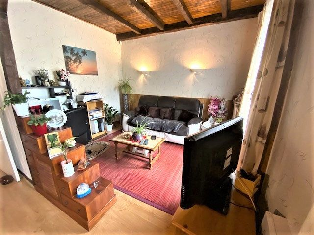 Maison à vendre 5 70m2 à Le Blanc-Mesnil vignette-3