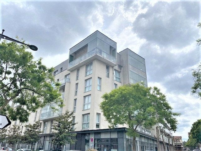 Appartement à vendre 3 68.85m2 à Le Bourget vignette-1