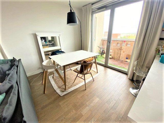 Appartement à vendre 3 68.85m2 à Le Bourget vignette-2
