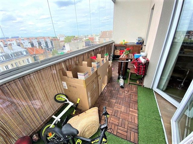 Appartement à vendre 3 68.85m2 à Le Bourget vignette-11