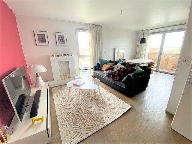 Appartement à vendre 3 68.85m2 à Le Bourget vignette-12