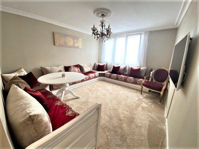Appartement à vendre 3 57.42m2 à Montmagny vignette-1
