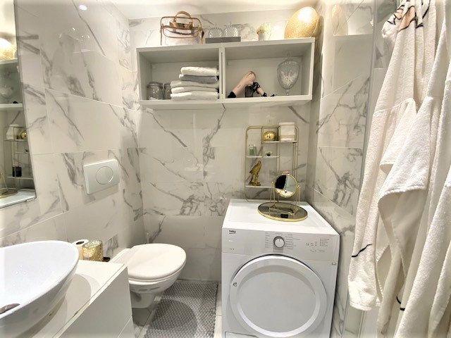 Appartement à vendre 3 57.42m2 à Montmagny vignette-5
