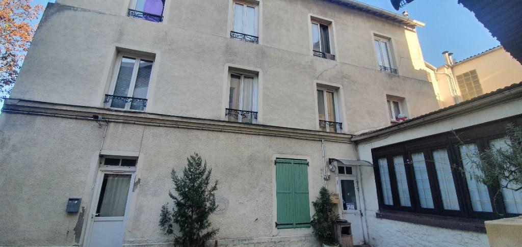 Immeuble à vendre 0 170m2 à Le Bourget vignette-2