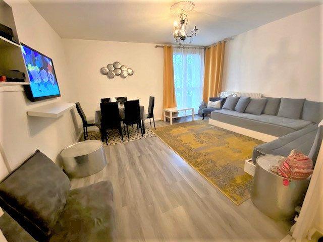 Appartement à vendre 3 58.8m2 à Garges-lès-Gonesse vignette-1