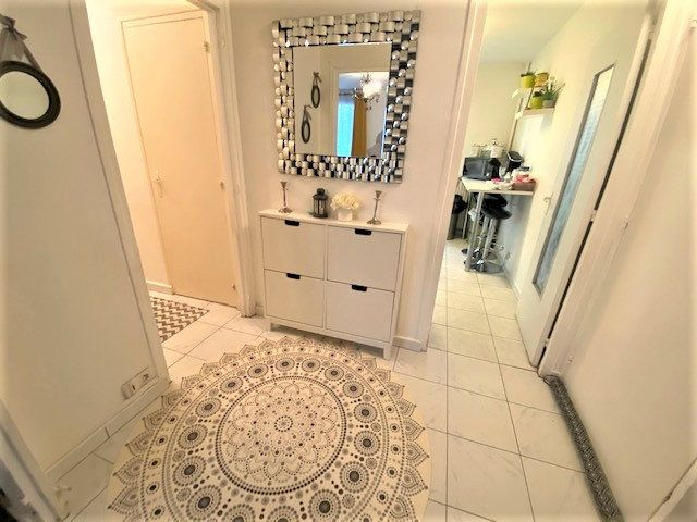 Appartement à vendre 3 58.8m2 à Garges-lès-Gonesse vignette-2