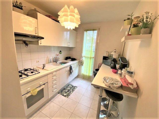 Appartement à vendre 3 58.8m2 à Garges-lès-Gonesse vignette-3