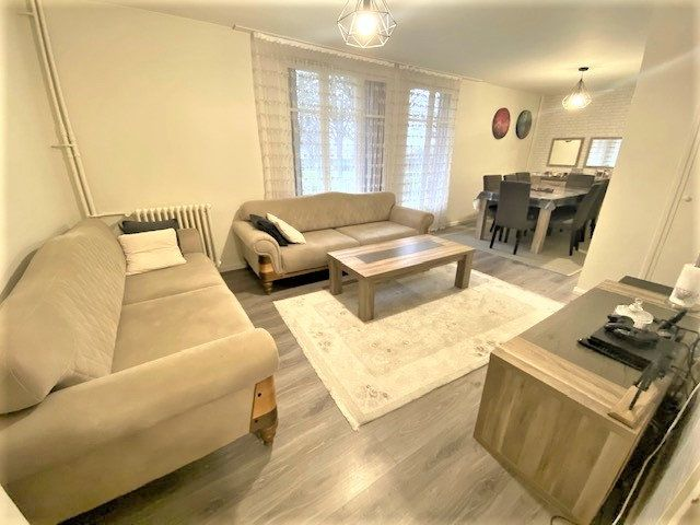 Appartement à vendre 4 67.19m2 à Arnouville vignette-2