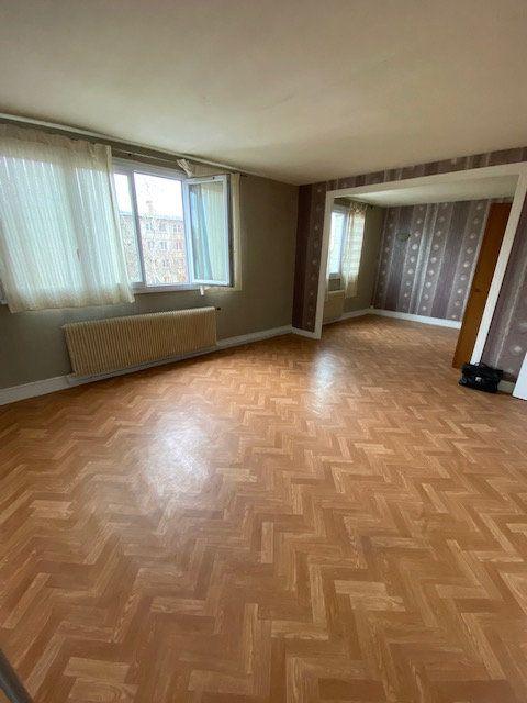 Appartement à vendre 5 78.25m2 à Le Blanc-Mesnil vignette-2
