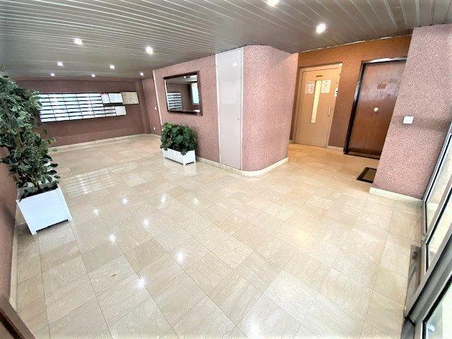 Appartement à vendre 3 61.95m2 à Le Bourget vignette-2