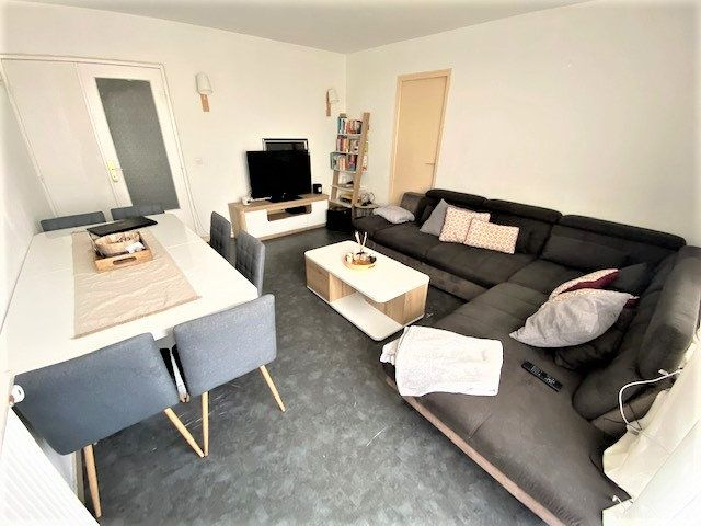 Appartement à vendre 3 61.95m2 à Le Bourget vignette-4