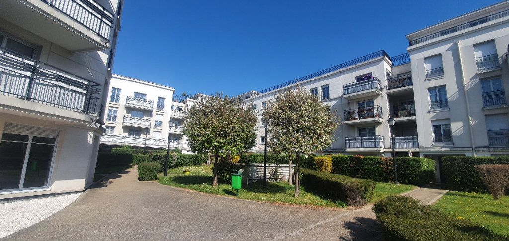 Appartement à vendre 2 41.42m2 à Le Bourget vignette-1