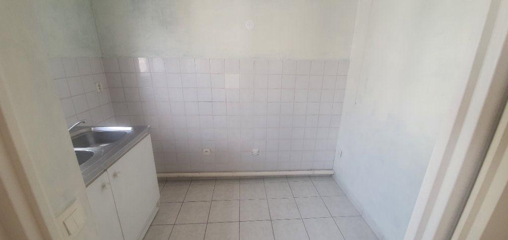Appartement à vendre 2 41.42m2 à Le Bourget vignette-5