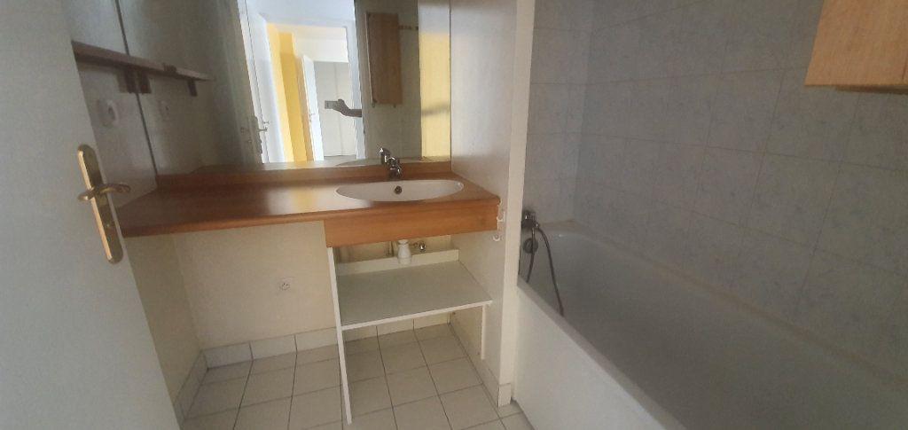Appartement à vendre 2 41.42m2 à Le Bourget vignette-6