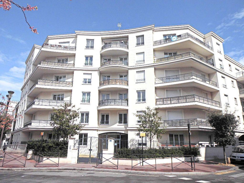 Appartement à vendre 1 19.33m2 à Le Bourget vignette-1