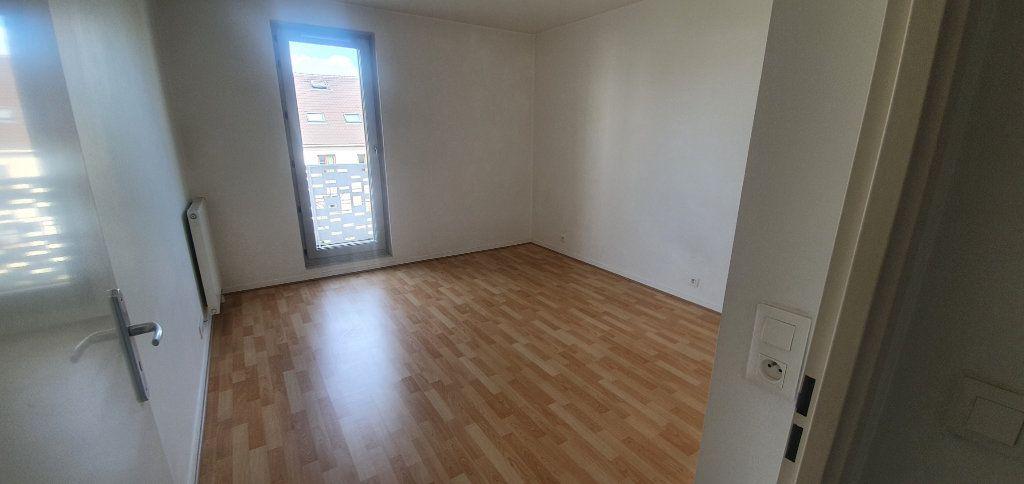 Appartement à vendre 3 68.5m2 à Le Bourget vignette-5