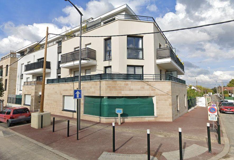 Appartement à vendre 4 71m2 à Le Blanc-Mesnil vignette-1