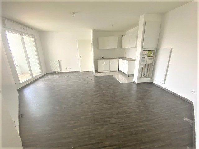 Appartement à vendre 3 55.48m2 à Le Bourget vignette-1