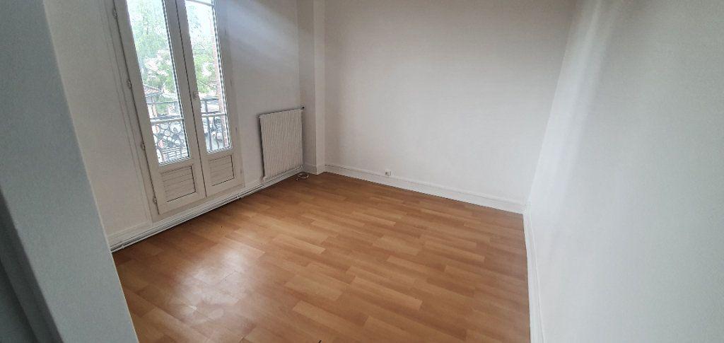 Appartement à vendre 2 29.3m2 à Drancy vignette-1