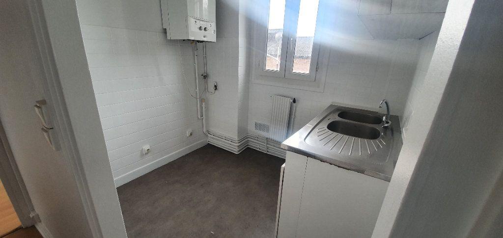 Appartement à vendre 2 29.3m2 à Drancy vignette-2