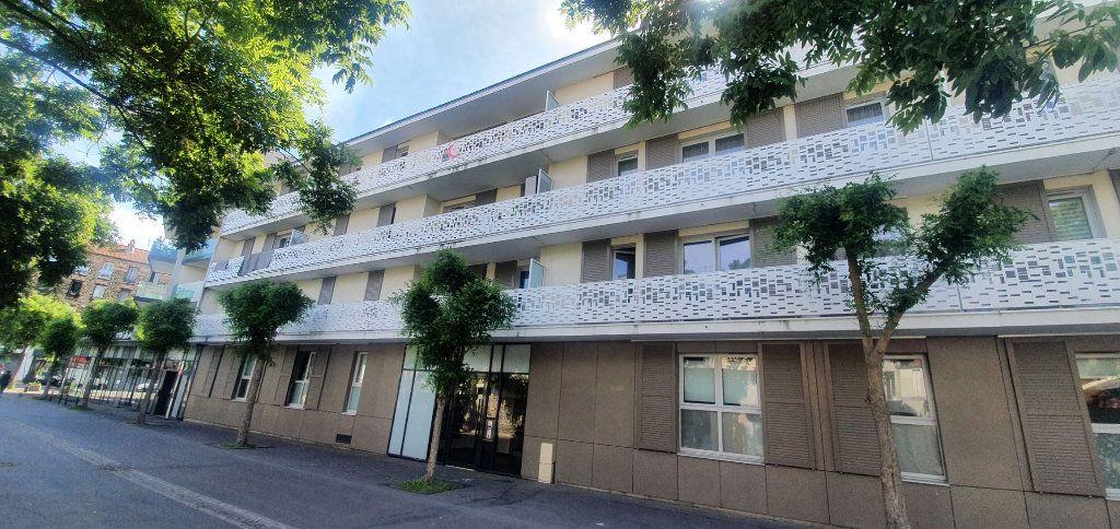 Appartement à vendre 1 38m2 à Le Bourget vignette-1