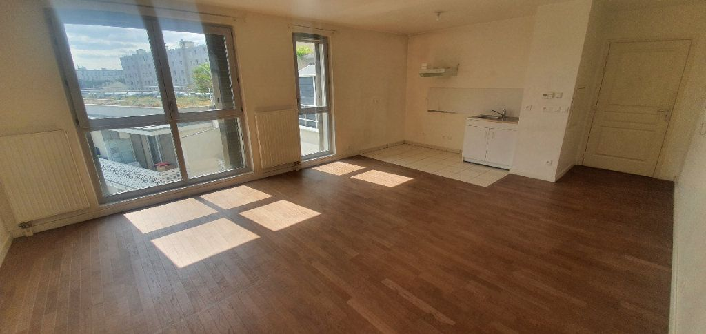 Appartement à vendre 1 38m2 à Le Bourget vignette-2
