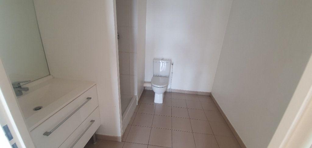 Appartement à vendre 1 38m2 à Le Bourget vignette-4
