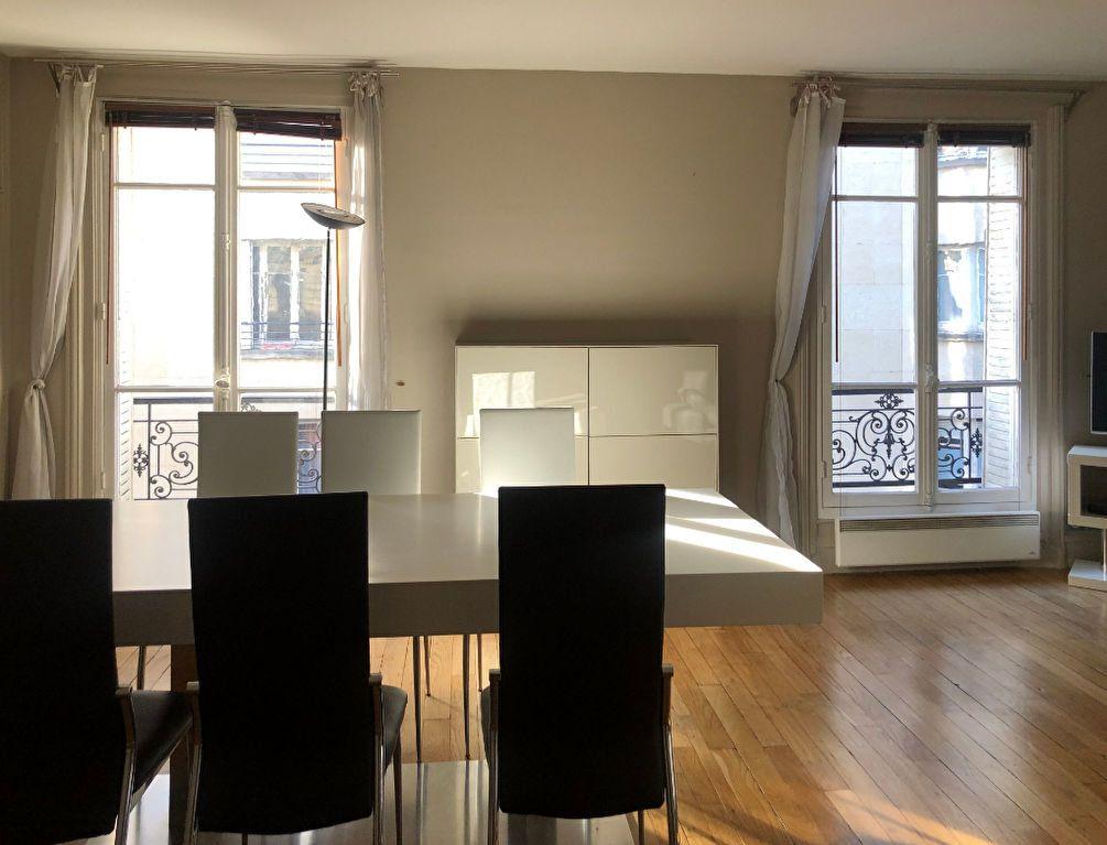 Appartement à louer 3 56.8m2 à Paris 7 vignette-1