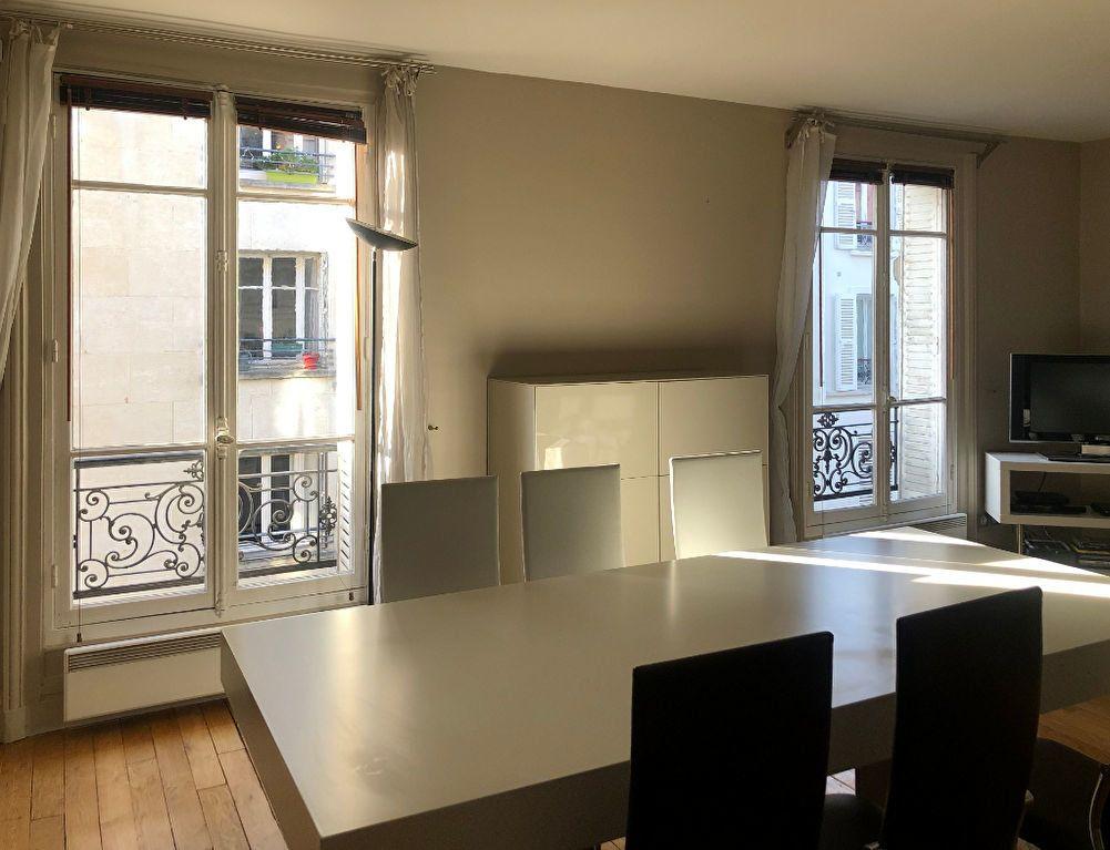 Appartement à louer 3 56.8m2 à Paris 7 vignette-2